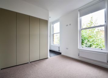Thumbnail 3 bed flat to rent in Dunlace Road, London