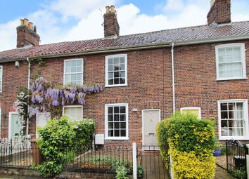 Thumbnail 2 bedroom terraced house for sale in Jubilee Terrace, Norwich