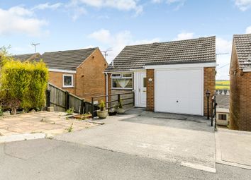 Thumbnail 3 bed detached house for sale in Ridgedale Road, Chesterfield