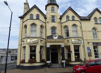 Thumbnail 1 bed flat to rent in Station Rd, Port Erin, Isle Of Man
