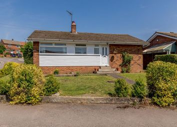 Thumbnail 2 bed bungalow for sale in Wold View, Leavening, Malton