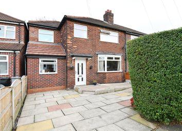 4 bed semi-detached house for sale in Sinderland Road, Broadheath, Altrincham WA14