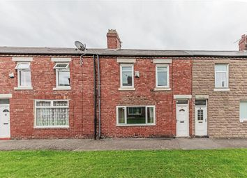 Thumbnail 2 bed terraced house for sale in Charles Avenue, Shiremoor, Newcastle Upon Tyne