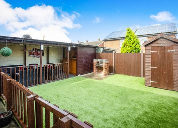 Thumbnail 3 bedroom semi-detached house for sale in Arncliffe Drive, Knottingley