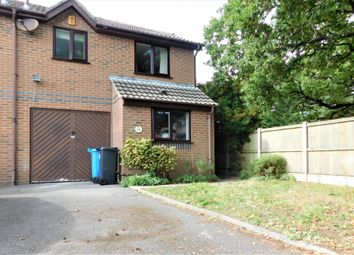 Thumbnail 3 bed semi-detached house to rent in Aldis Gardens, Poole