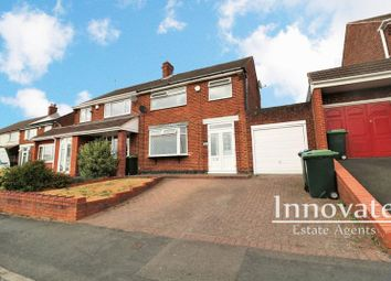 Thumbnail 3 bedroom semi-detached house to rent in Dudley Road, Rowley Regis