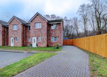 3 bed end terrace house for sale in Lena Gardens, Blackwood, Lanark ML11