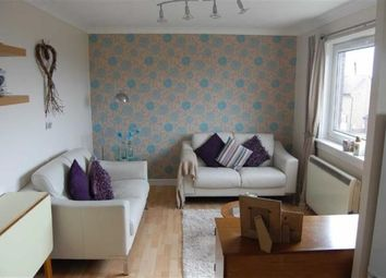 Thumbnail 1 bed flat to rent in Morlich Place, Dalgety Bay, Dunfermline