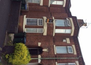 Thumbnail Room to rent in Regent Street, Earlsdon, Coventry