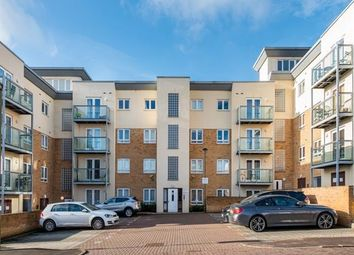 Thumbnail 2 bed flat for sale in Taylor Court, Todd Close