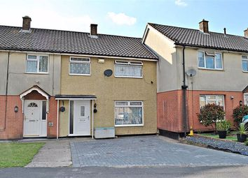 Thumbnail 3 bed terraced house for sale in Blakeney Road, Patchway, Bristol