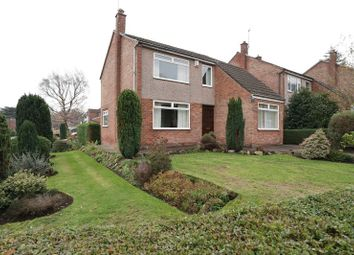 Thumbnail 4 bed detached house for sale in Hazlemere Avenue, Macclesfield