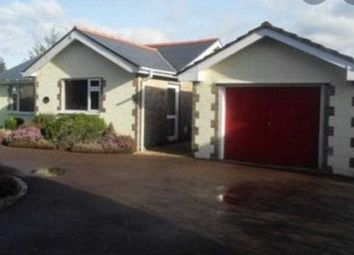 Thumbnail 2 bedroom bungalow for sale in Bowesfield, Penycoedcae, Pontypridd