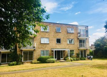 Thumbnail 2 bed flat to rent in The Maples, Hitchin