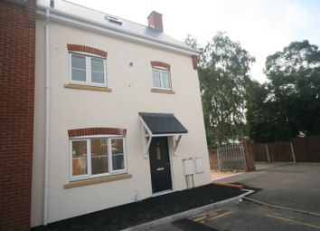 Thumbnail 3 bed semi-detached house to rent in Chalice Close, Ashley Cross, Poole