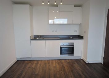 Thumbnail 1 bedroom flat to rent in Landmark, Waterfront West, Brieley Hill