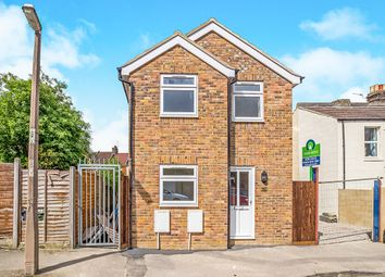 Thumbnail 2 bed detached house for sale in Church Street, Rochester