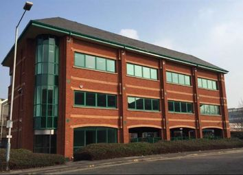 Thumbnail Office to let in Mondial House 5 Mondial Way Heathrow, Middlesex