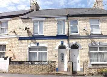 Thumbnail 3 bed property for sale in Victoria Street, Barnstaple