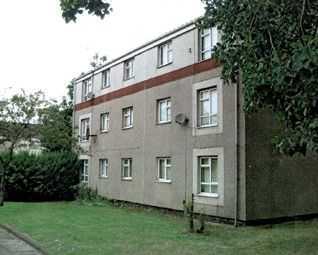 Thumbnail 1 bedroom flat to rent in Whitehall Close, Liverpool