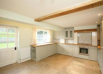 Thumbnail 2 bed cottage to rent in Henley Road, Hurley-On-Thames, Berkshire