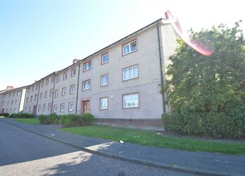 Thumbnail 2 bed flat for sale in Glasgow Road, Hamilton