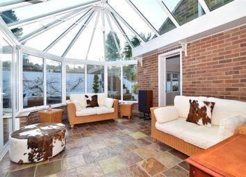 Thumbnail 4 bed detached house for sale in Pollyhaugh, Eynsford, Dartford, Kent