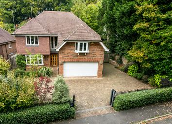 Thumbnail 6 bed detached house for sale in Burgess Wood Grove, Beaconsfield