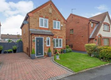 Thumbnail 3 bed detached house for sale in Willsford Avenue, Liverpool, Merseyside
