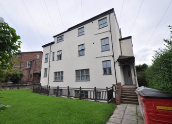 Thumbnail 1 bed flat to rent in James Street, Prenton