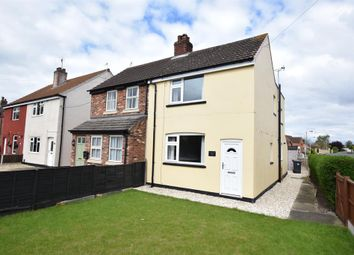 Thumbnail 3 bedroom semi-detached house for sale in Moorwell Road, Scunthorpe
