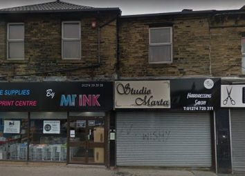 Thumbnail Studio to rent in Manningham Lane, Bradford, West Yorkshire