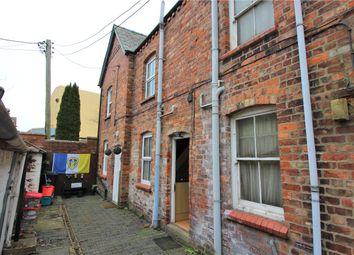 Thumbnail 1 bed terraced house for sale in Jubilee Terrace, Llansantffraid