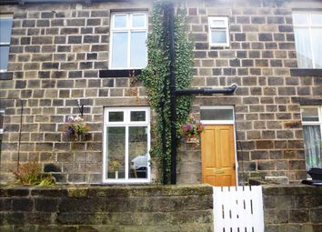 Thumbnail 2 bed terraced house for sale in Burley Lane, Horsforth, Leeds