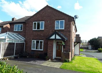 Thumbnail 2 bedroom property for sale in Quail Gate, Telford