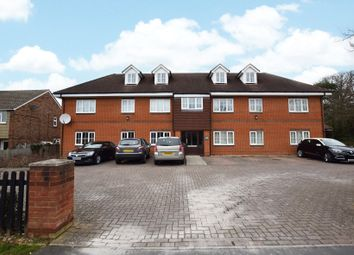 Thumbnail 2 bed flat for sale in Blatchly House, Roebuck Estate, Binfield, Bracknell