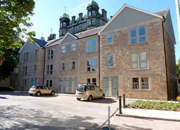 Thumbnail 2 bed flat for sale in Windsor Court, Clarence Drive, Harrogate