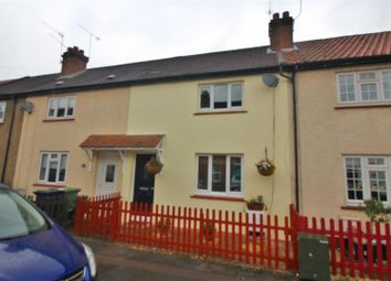 Thumbnail 3 bed terraced house for sale in Dewhurst Road, West Cheshunt, Herts