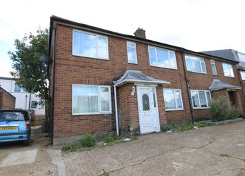 Thumbnail 2 bed maisonette for sale in East Lane, Wembley