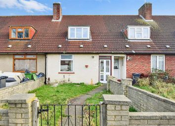 Thumbnail 2 bed terraced house for sale in Becontree Avenue, Dagenham, Essex