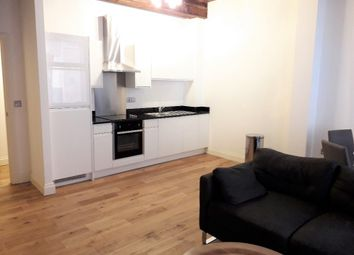 1 bed flat to rent in Harter Street, Manchester, Greater Manchester M1