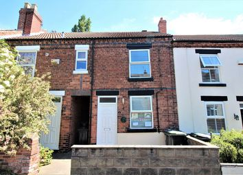 Thumbnail 2 bed terraced house for sale in Town View, Kimberley, Nottingham