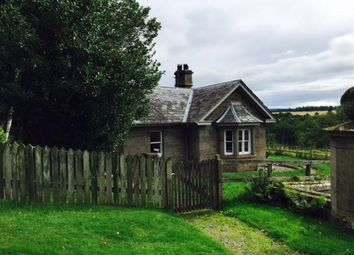 Thumbnail Cottage to rent in South Lodge, Dupplin Estate, Perth