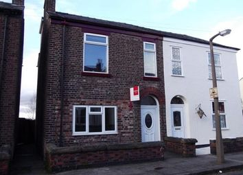 Thumbnail 3 bed semi-detached house to rent in Newhall Street, Macclesfield