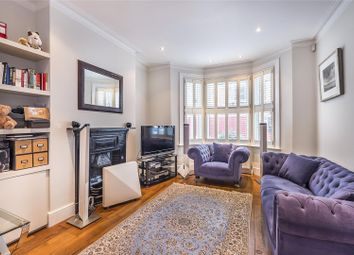 Thumbnail 3 bed terraced house for sale in Bronsart Road, Fulham, London