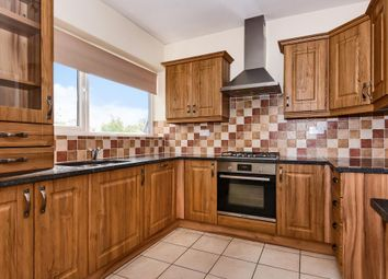 Thumbnail 3 bed detached bungalow to rent in Highclere, Sunninghill