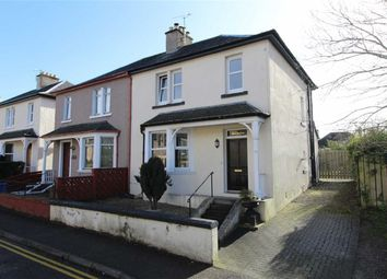 Thumbnail 3 bedroom semi-detached house for sale in 51, Union Road, Crown, Inverness