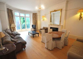 Thumbnail 2 bed flat to rent in Adamson Road, Swiss Cottage