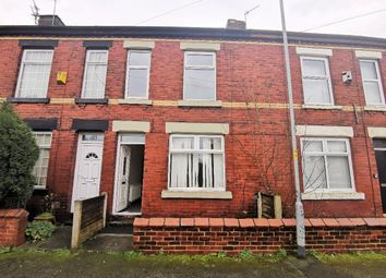 Thumbnail 2 bed terraced house to rent in Ballantine Street, Newton Heath, Manchester