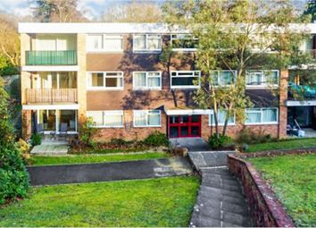 Thumbnail 2 bed flat for sale in 70 The Parkway, Bassett, Southampton